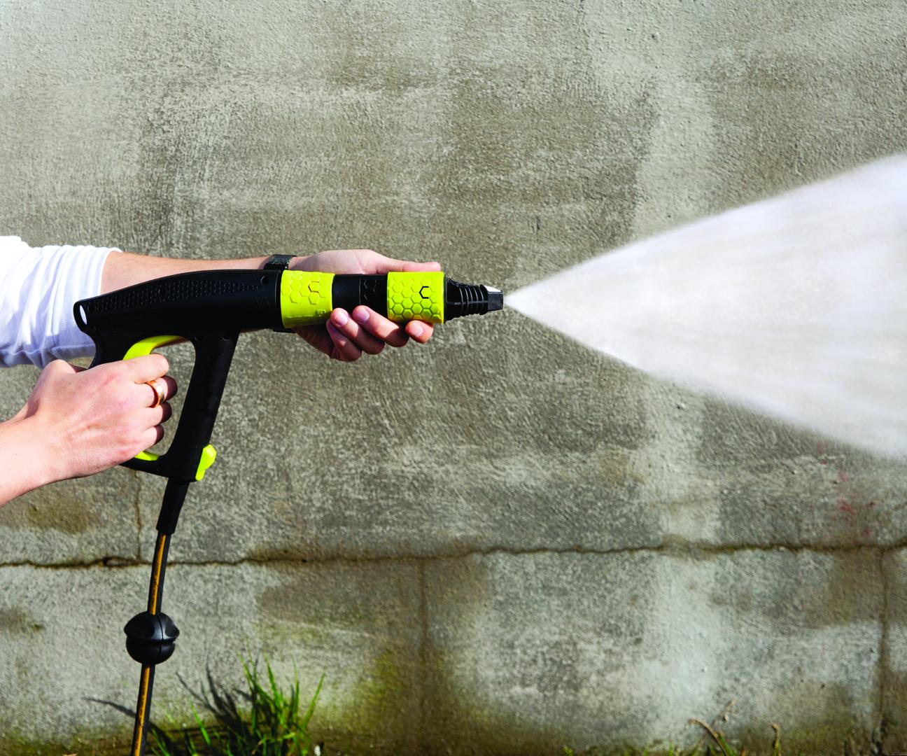 Swivel 40 degree nozzle