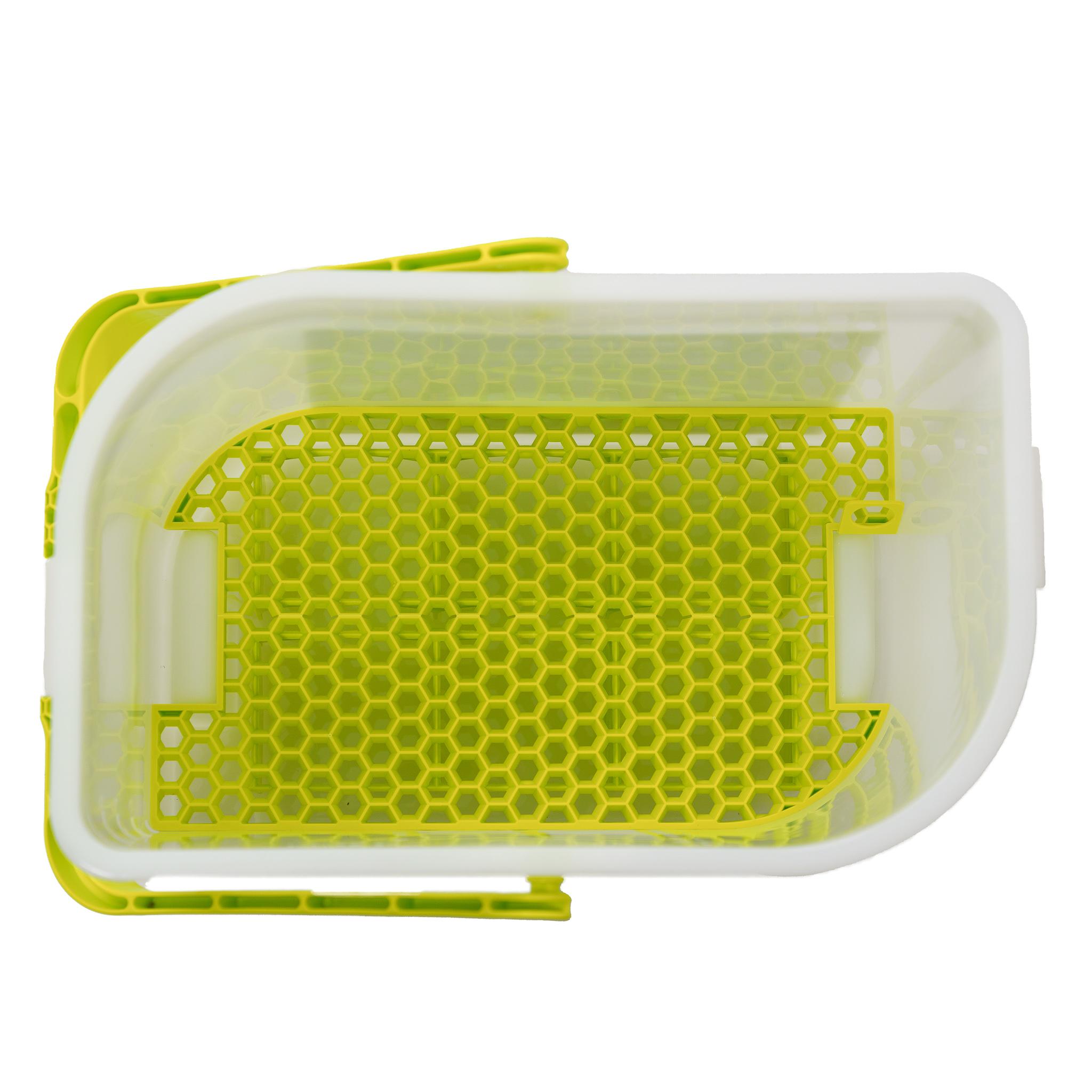 Car Care Bucket transparent 2