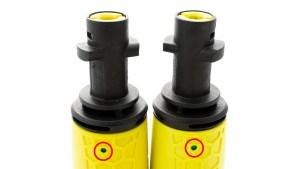 AVA Color Codes Nozzles