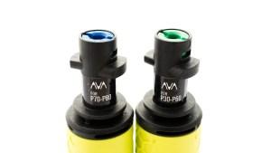 Color code AVA Nozzles