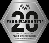 ava warranty