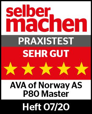 Master P80 Selbermachen 5 Stars