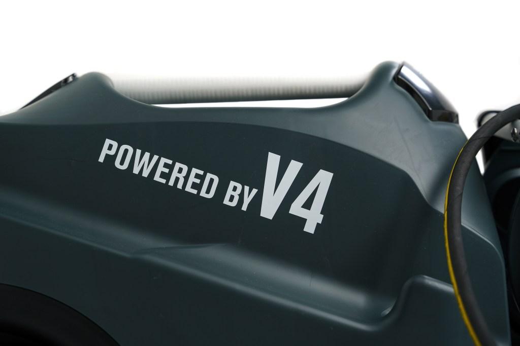 AVA Evolution V4