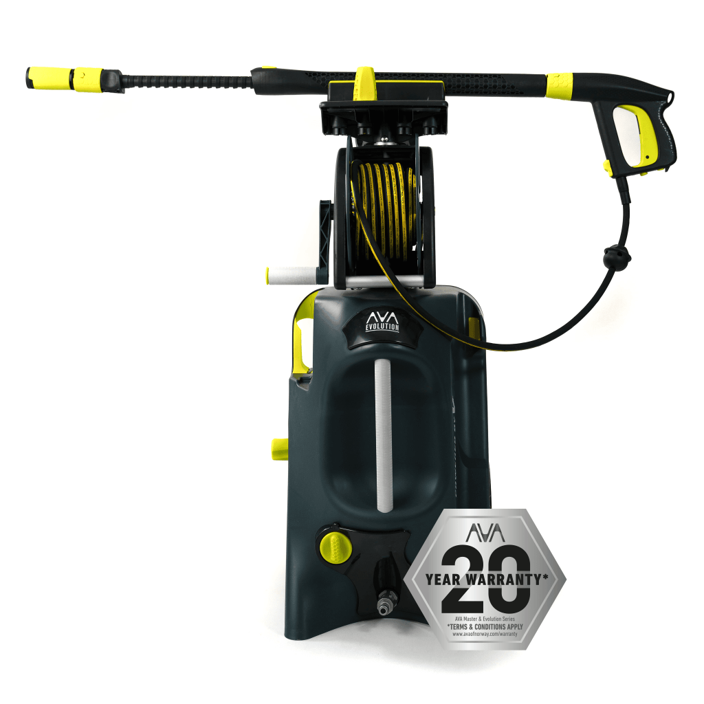 AVA Evolution with 20 year warranty
